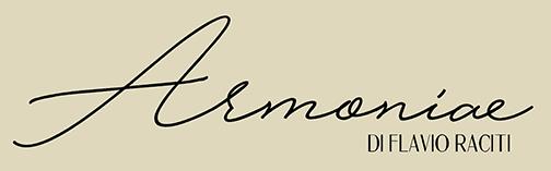 ARMONIAE - LOGO