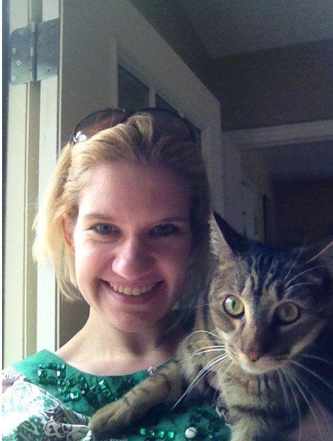 Lisa - Cat Clinic Receptionist & Vet Assistant