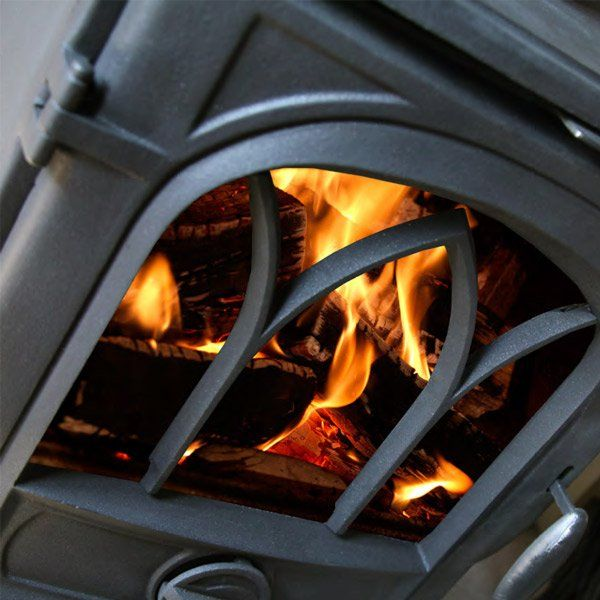wide range of fireplaces