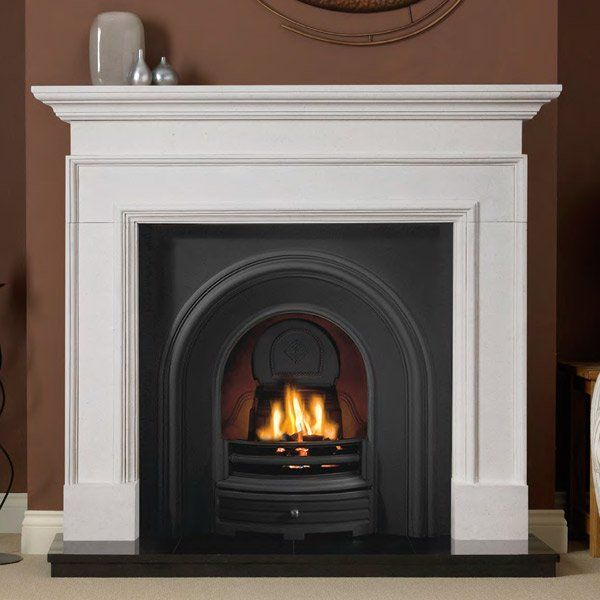 traditional fires and stoves