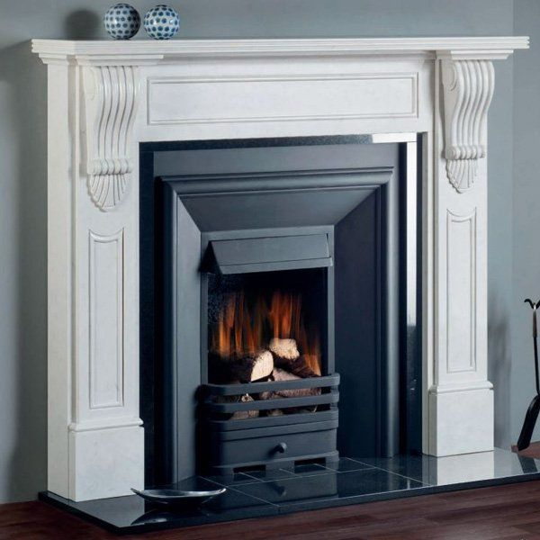 Natural Stone Fireplaces Northern Ireland
