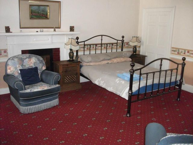 An example of our comfortable accommodation in Inverbervie