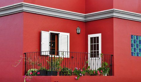 Commercial painting services provided by the experts in Hamilton