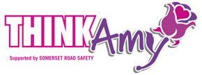 Think Amy - Road Safety