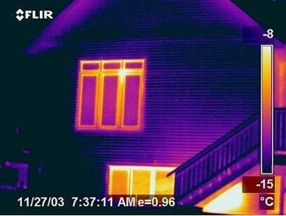 Logix thermal Image
