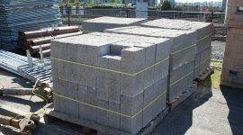 materiale per costruzioni