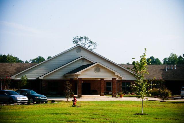 senior care housing in arkansas