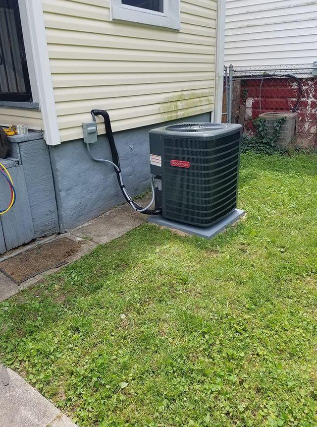 Air Conditioning Repair Louisville Ky Mcginnis