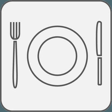 Icona della mensa