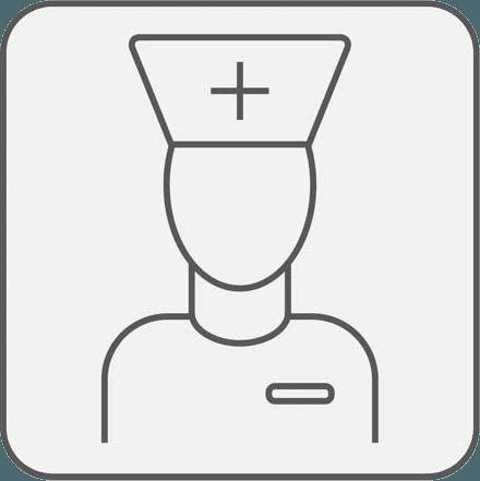Icona dell'assistenza