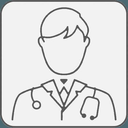 Icona del medico