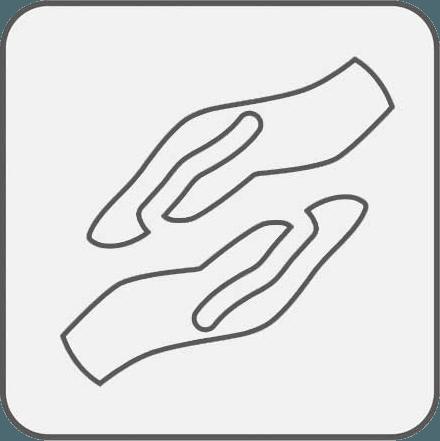 Icona del volontariato