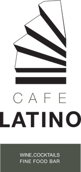 caffe latino logo