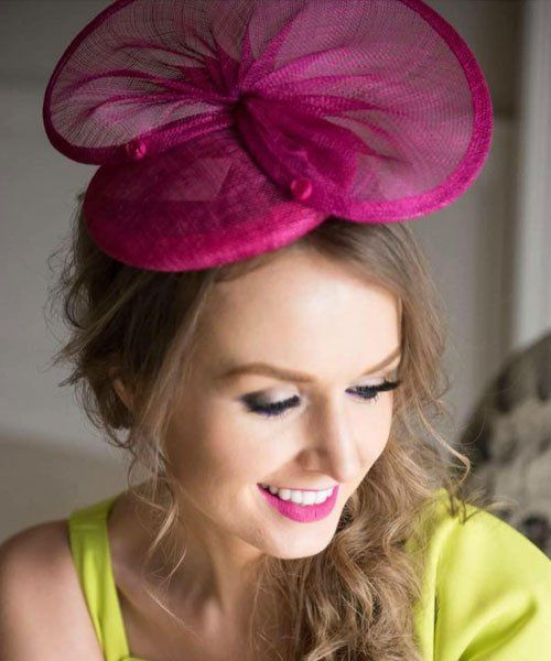 Headpieces For Wedding Guests: Headpieces For Special Occasions