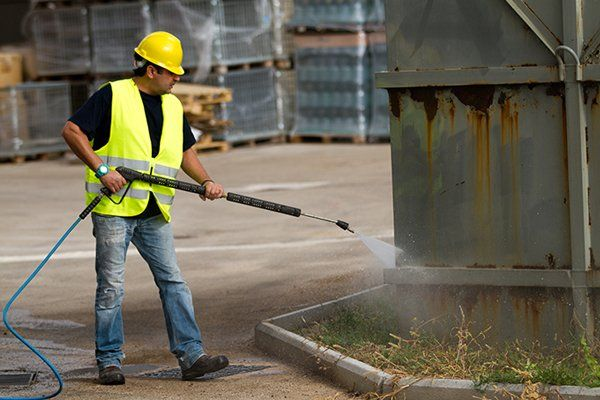 Pressure Washing Winston Salem Greensboro Clemmons