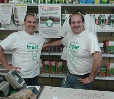 vendita sementi frutta