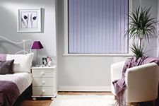 Range of blinds