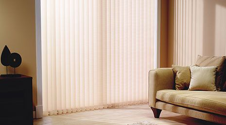 how to clean vertical blinds without removing them