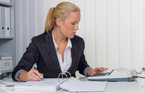 personalised bookkeeping services