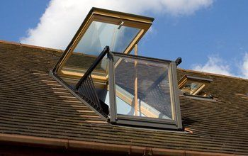 affordable Velux roof window