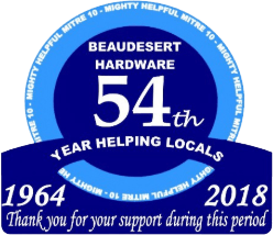 Beaudesert Hardware Mitre 10 – More than just a hardware store!