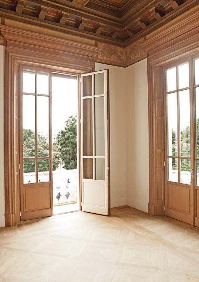 Infissi in legno e legno alluminio de carlo villafranca in lunigiana massa e carrara - De carlo finestre ...