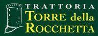 Trattoria torre della rocchetta logo