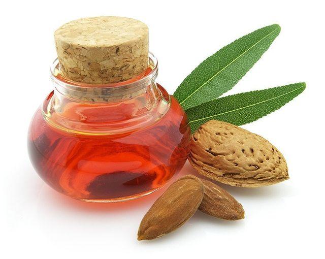 Key Ingredient in Rose Salt Body Scrub: Sweet Almond Oil | RenewAlliance
