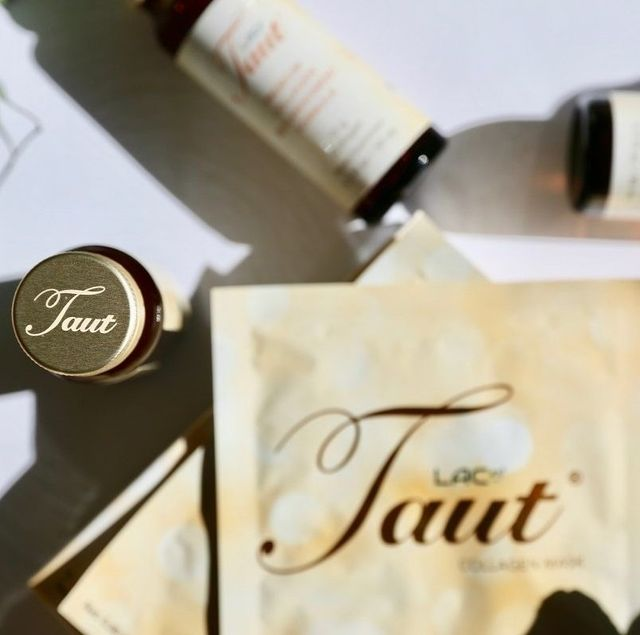 Taut® Collagen | RenewAlliance dba TautUSA