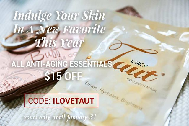Taut Collagen Anti-Aging Essentials | RenewAlliance dba TautUSA