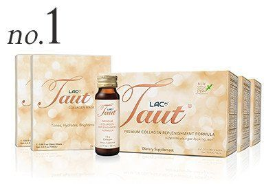 Taut Premium Collagen Intense Transformation with Collagen Masks | RenewAlliance