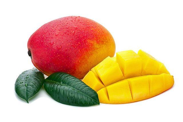 Key Ingredient in Rose Salt Body Scrub: Mango Butter | RenewAlliance