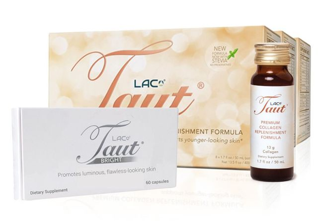 Taut® Premium Collagen Supplement Drink-HOLIDAY SPECIAL - Intense Transformation + Bye Bye Dark Spots Taut Collagen Taut Bright | RenewAlliance dba TautUSA