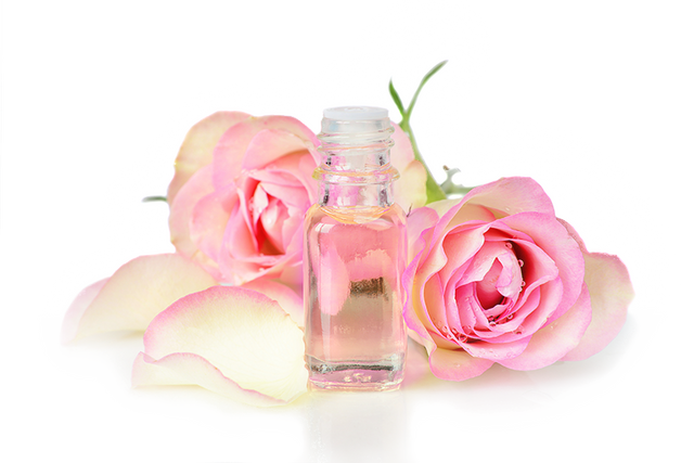 Key ingredient in Rose Salt Body Scrub: Rose Essential Oil | | RenewAlliance