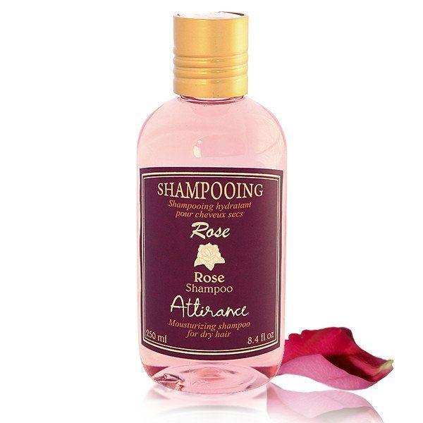 Attirance Shampoos