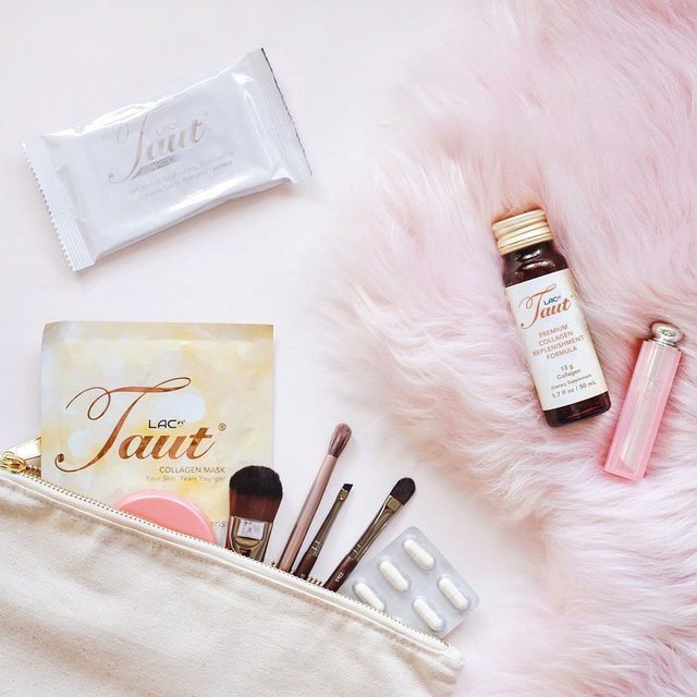 Taut Beauty Supplements | RenewAlliance