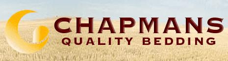 Chapmans Shavings Logo