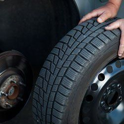 Tyre and exhaust care