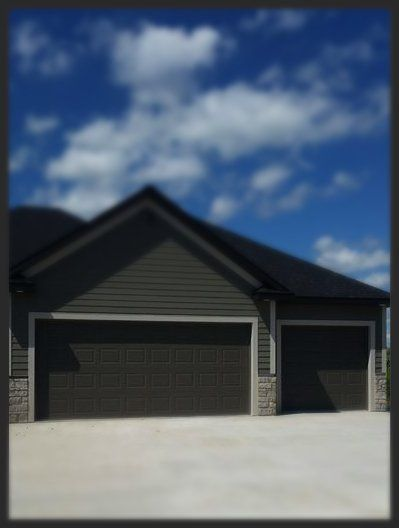 Charming Have You Thought About Replacing Your Garage Doors? Capital Overhead Door  In Lincoln, NE Has An Extensive Selection Of Garage Doors, And Openers For  Every ...