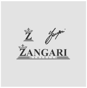 GIOIELLERIA ZANGARI - LOGO