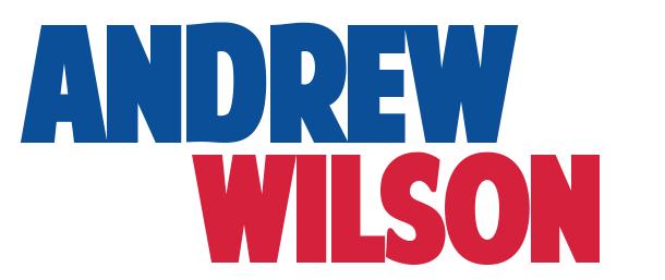 Andrew Wilson logo