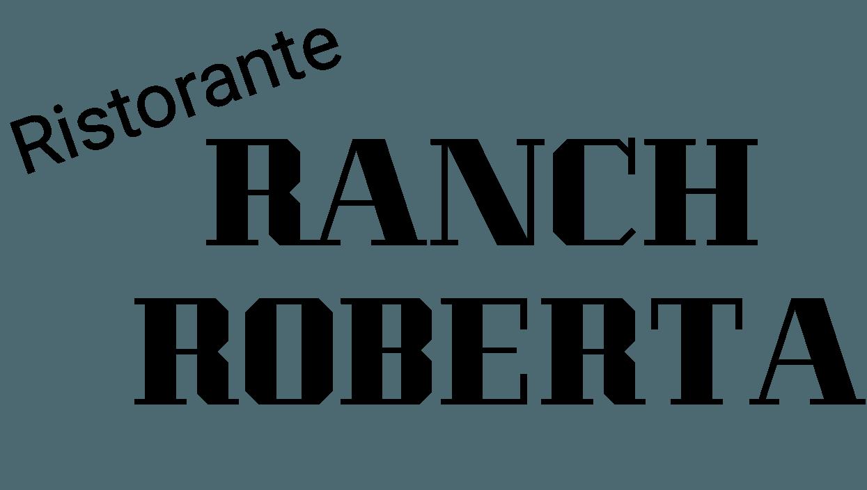 RISTORANTE RANCH ROBERTA - LOGO