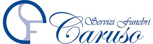 SERVIZI FUNEBRI CARUSO - logo