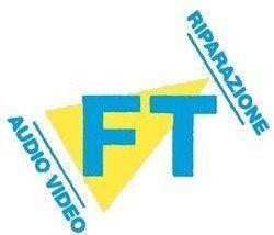 Ft Riparazioni Audio-Video - Logo