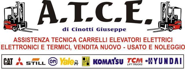 A.T.C.E. logo