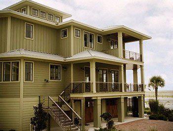 New Home Builders Pensacola, FL