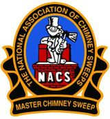 The National Association of Chimney Sweeps logo