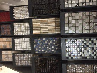 Our range of stylish tiles