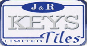 J&R Keys logo