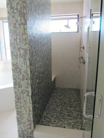 Dekton Showers Pine Bluff